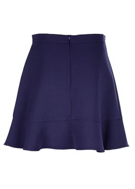 Paul & Joe Sister - Skirt - Tourtille - Indigo