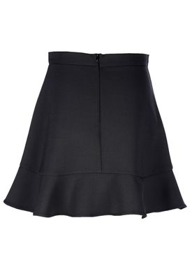 Paul & Joe Sister - Skirt - Tourtille - Black