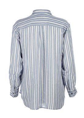 Paul & Joe Sister - Skjorte - Delta  - Denim Blue