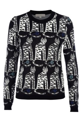 Paul & Joe Sister - Strik - Sweeties - Black w. Print