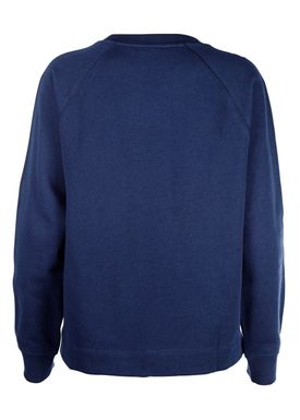 Paul & Joe Sister - Sweatshirt - Copycat - Navy