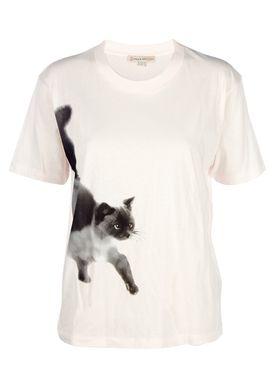Paul & Joe Sister - T-shirt - Toucalin - Pale Pink