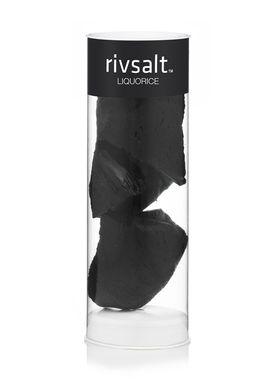 Rivsalt - Salt - Rivsalt - Grated Salt - Refill - Lakrids