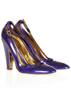L77011 Stilettos Purple