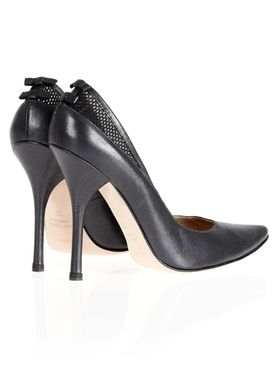 L87026 Stilettos Black