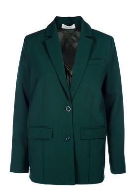 Rodebjer - Blazer - Anita Suit Blazer - Ultra Pine