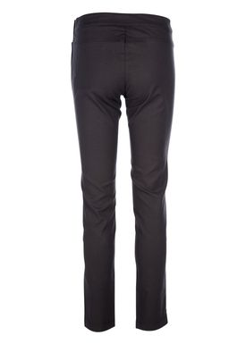 Rodebjer - Pants - Haina Herringbone - Black