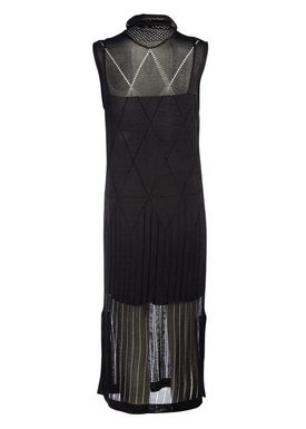 Rodebjer - Dress - Dorothea - Black