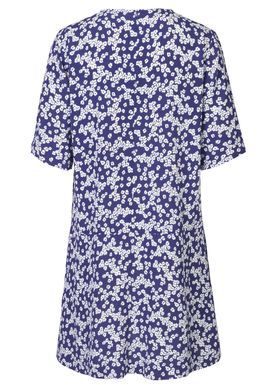 Samsøe & Samsøe - Klänning - Adelaide dress - Daisy Blue