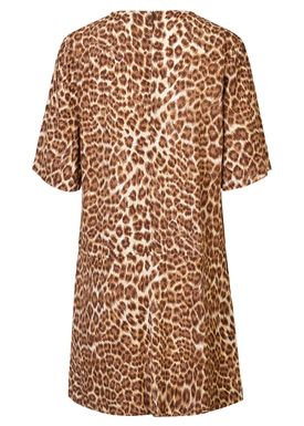 Samsøe & Samsøe - Dress - Adelaide dress - Leopard