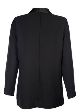 Selected Femme - Blazer - Jane LS Blazer - Black