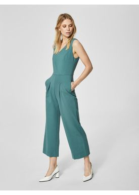 Selected Femme - Jumpsuit - Kylie Jumpsuit - North Atlantic