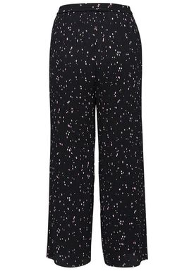 Selected Femme - Pants - Piper Pants - Black