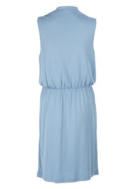 Selected Femme - Dress - Darling Dress - Allure (Light Blue)