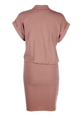 Selected Femme - Dress - Rasti Dress - Dusty Pink (Burlwood)