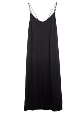 Selected Femme - Dress - Tora Strap Dress - Black