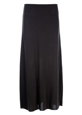 Selected Femme - Nederdel - Edda Maxi Skirt - Sort