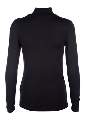 Selected Femme - Turtleneck - Mio Highneck - Black