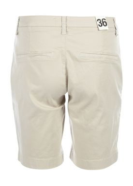 Selected Femme - Shorts - Ingrid Shorts - Light Beige