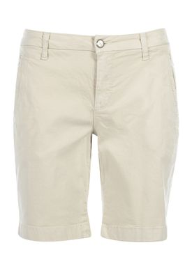 Selected Femme - Shorts - Ingrid Shorts - Lys Beige