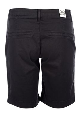 Selected Femme - Shorts - Ingrid Shorts - Black