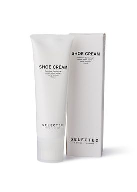 Selected Femme - Skopleje - Shoe Cream - Clear