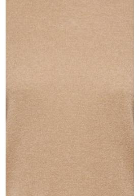 Selected Femme - Knit - Aya Cashmere Knit - Camel