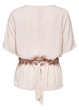 Selected Femme - Top - Tanna Top - Sepia Rose