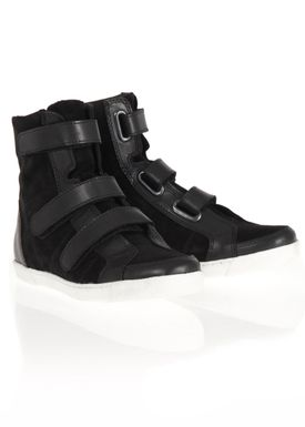 Frederikke Sneakers Sort