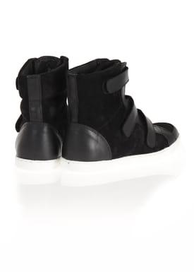 Frederikke Sneakers Black