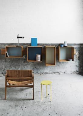 WeDoWood - Hylde - SJ Bookcase Large - Bambus