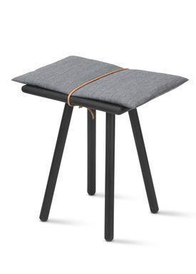 Skagerak - Stool - Georg Jubilee Stool - Oak/Wool