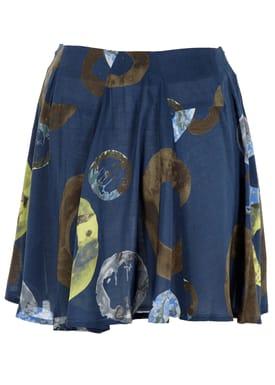 Won Hundred - Skirt - Sometimes - Print