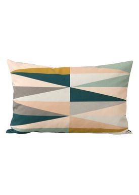Ferm Living - Cushion - Spear Cushion - Multi