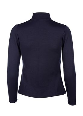 Stig P - Bluse - Norra Blouse - Navy