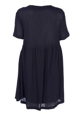 Stig P - Dress - Elora - Navy