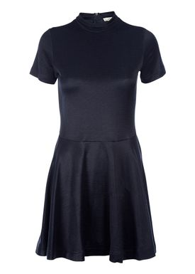 Stig P - Dress - Enitan - Navy