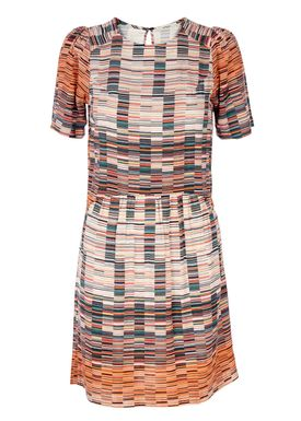 Stig P - Dress - Miia Multi - Multi