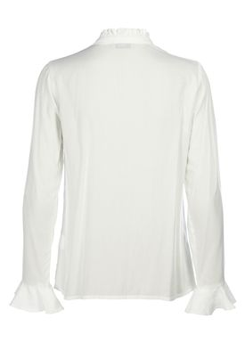 Stig P - Skjorte - Soon Shirt - White