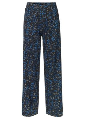 Stine Goya - Pants - Magic - Lilas Black
