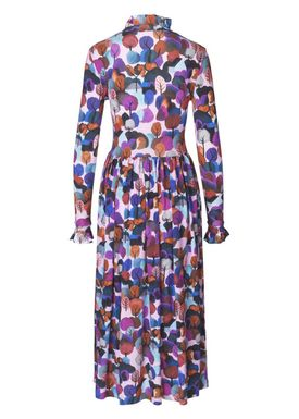 Stine Goya - Dress - Clarabelle - Printemps