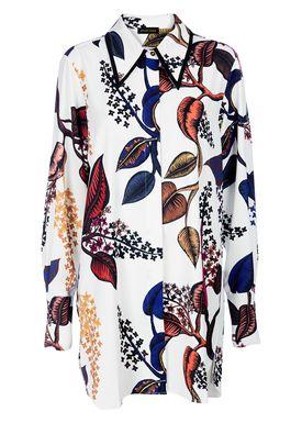 Stine Goya - Skjorte - Clotilde - Lilacs