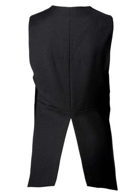 Umay Vest Sort