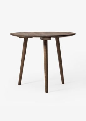 &tradition - Bord - In Between Table - Smoked oiled oak