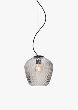 &tradition - Lampe - Blown Lamp SW3 - Silver