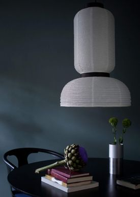 &tradition - Lampe - Formakami Pendant - JH3