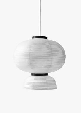 &tradition - Lampe - Formakami Pendant - JH5