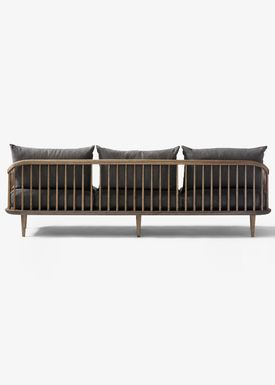 &tradition - Sofa - Fly Sofa / SC2 / SC3 / SC12 - 3 seater / H70 x L240 x D80