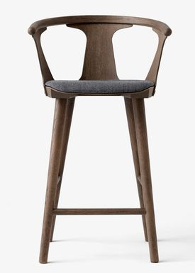 &tradition - Chair - In Between Barstool / SK7 / SK8S / K9 / SK10 - Black, White or Smoked oak