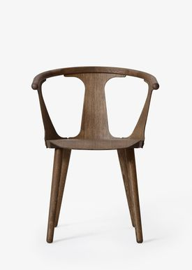 &tradition - Stol - In Between Chair - SK1 - Smoked oiled oak
